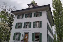 Richard Wagner Museum, Lucerne, Switzerland