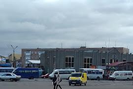 Автобусная станция   Kovel