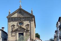 Igreja de Sao Victor, Braga, Portugal