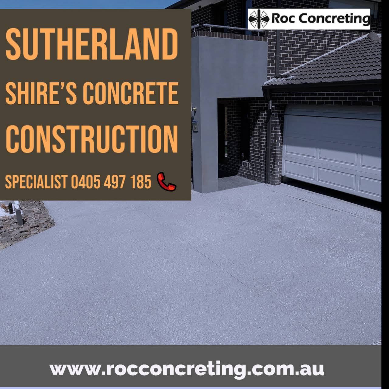 concreting in sutherland shirepicture shire nsw concretersimage shire concrete servicespicture