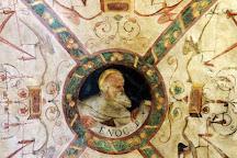 Basilica e Scoletta di S.Maria del Carmine, Padua, Italy