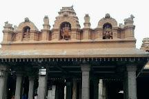 Shri Kamakshi Sharadamba Temple, Tumkur, India