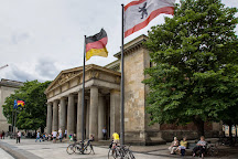 Neue Wache, Berlin, Germany
