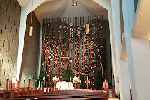 St. Marks Episcopal Church, New Canaan, United States