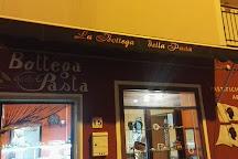 La Bottega della Pasta di Bacciu Anna, San Teodoro, Italy