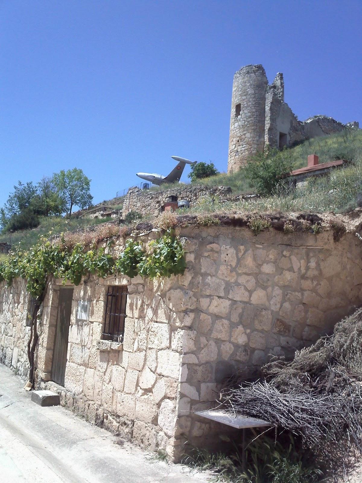 Coruña del Conde