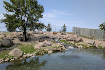 Red River Zoo, Fargo, United States