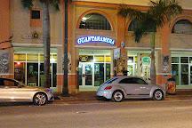 Guantanamera Cigars, Miami, United States
