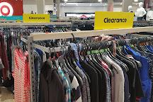 Pacific Fair Shopping Centre, Broadbeach, Australia