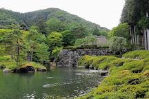 Furumine Jinja, Kanuma, Japan