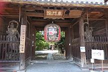Tomonin Temple, Moriyama, Japan