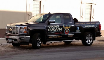 Viking Pawn Payday Loans Picture