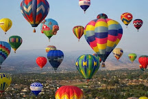 Magical Adventure Balloon Rides, Temecula, United States