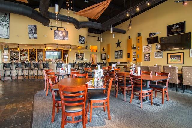 Riverside Pub & Grille