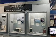 Death's Door Maritime Museum, Ellison Bay, United States