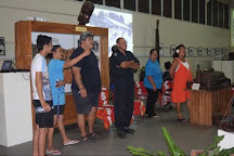 Cook Islands Library & Museum, Avarua, Cook Islands