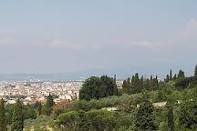 San Domenico Fiesole, Fiesole, Italy