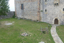 Castillo de Argueso, Argueso, Spain