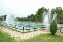 Chandigarh Rose Garden, Chandigarh, India