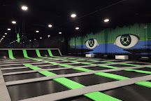 Sector6 Extreme Air Sports, New Orleans, United States
