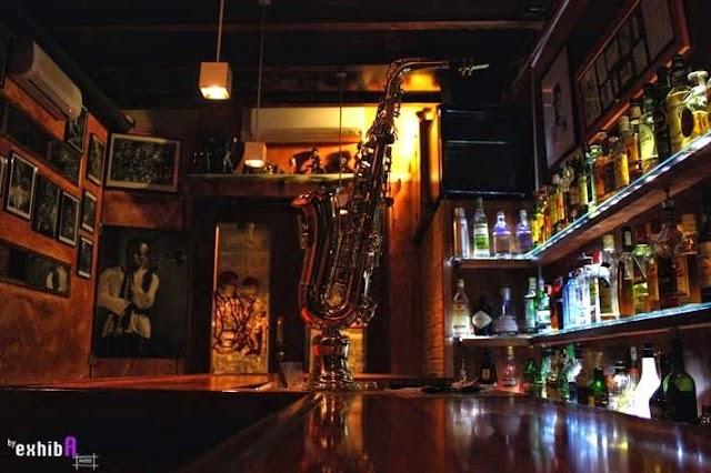 Toni Cafetería Bar