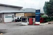 Royal Selangor Visitor Centre, Kuala Lumpur, Malaysia