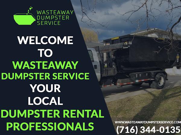 WasteAway Dumpster Service