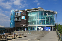 National Marine Aquarium, Plymouth, United Kingdom