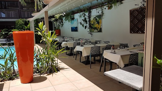 Le K Restaurant