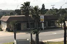 Sand Box Beachwear Shop, Daytona Beach, United States