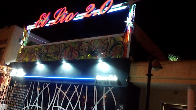 El Lio Pub/Discoteca