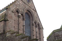 The Church of St James the Great, Stonehaven, United Kingdom