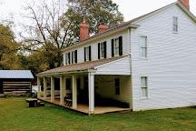 Dinsmore Homestead, Burlington, United States
