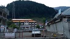 HOTEL deMANCHI Naran