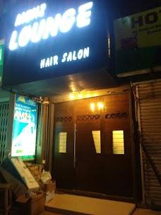 Menz Lounge karachi