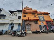 Jama Masjid Ahle-Hadees Motipura malegaon