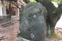 Sakura-no-Miya Shrine, Osaka, Japan