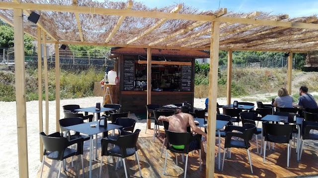 Galifornia Beach Bar