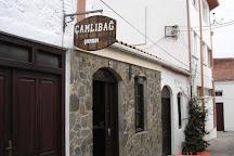 Camlibag Saraplari, Bozcaada, Turkey