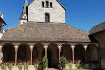 Munsterkirche, Schaffhausen, Switzerland