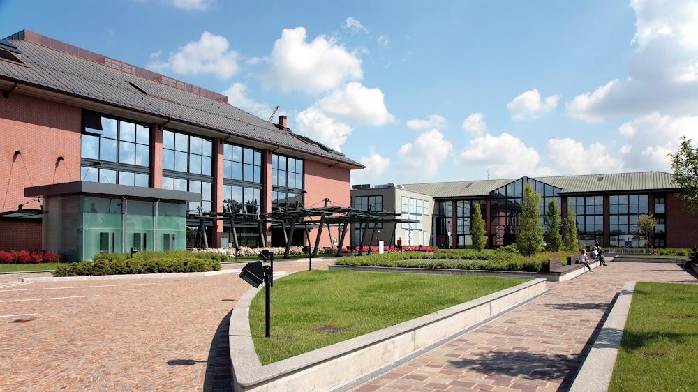 IEO - Istituto Europeo di Oncologia