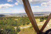 Guckler Karoly Lookout Tower, Budapest, Hungary