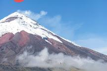 Wanderbus Ecuador, Quito, Ecuador