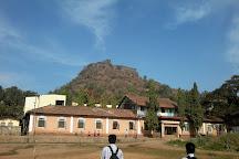 Tala Fort, Kolad, India