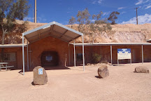 Catacomb Church, Coober Pedy, Australia
