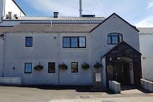 Scapa Distillery, Kirkwall, United Kingdom