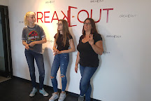 BreakOut - Live Escape Games, Frankfurt, Germany