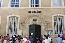 Musee d'Art et d'Histoire de Toul, Toul, France