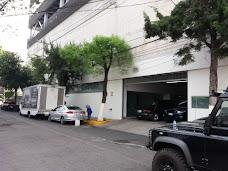 Jaguar Land Rover Service Center Valley mexico-city MX