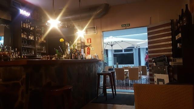 la perpleja bar